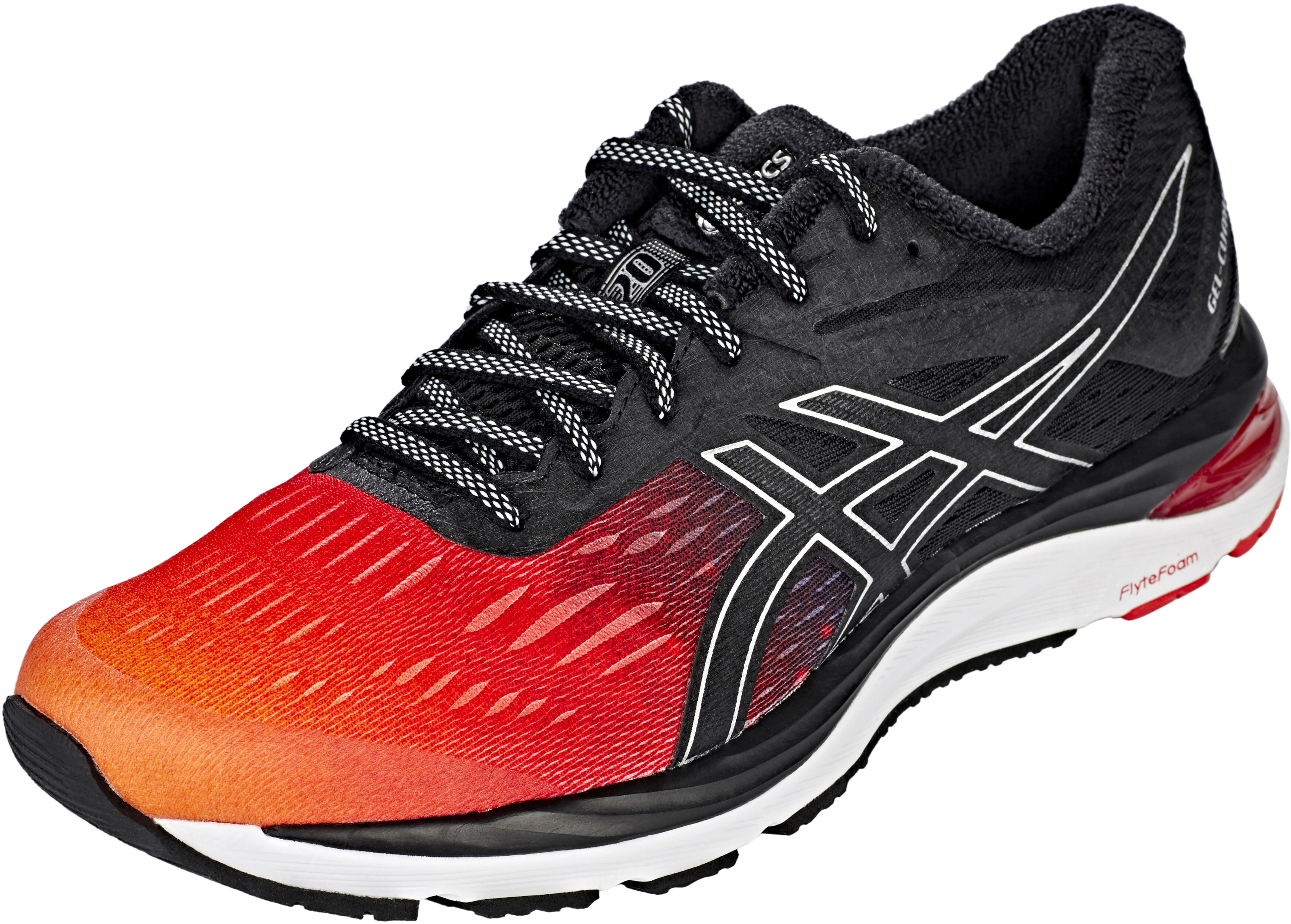 Asics Men's Gel FujiRunnegade Trail Running Shoes - Royal ... |Maroon And Yellow Asics Shoes